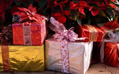 All PRESENT and correct; what you need to know about the rules of financial gifts